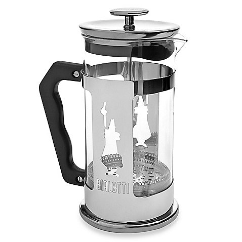 Bialetti French Press 1l, panáček Bialetti